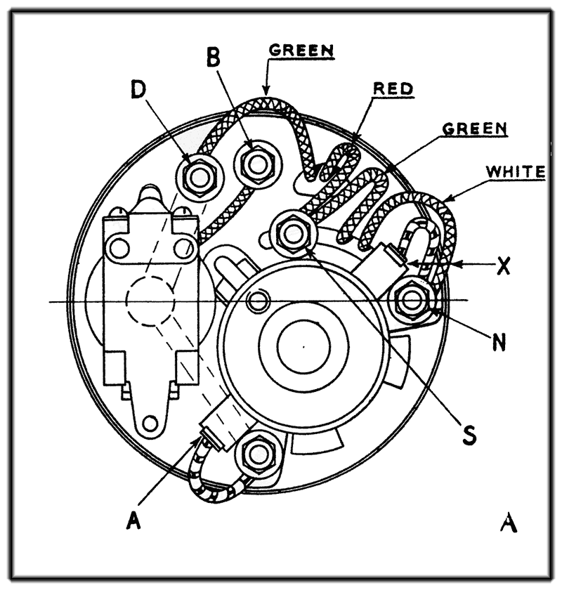 ford c4 neutral safety switch wiring diagram  ford  wiring