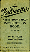 f131 3r mov mac instruction book cover